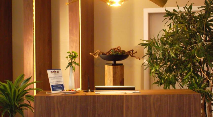 Foto of the Contel Hotel Mainz, Mainz