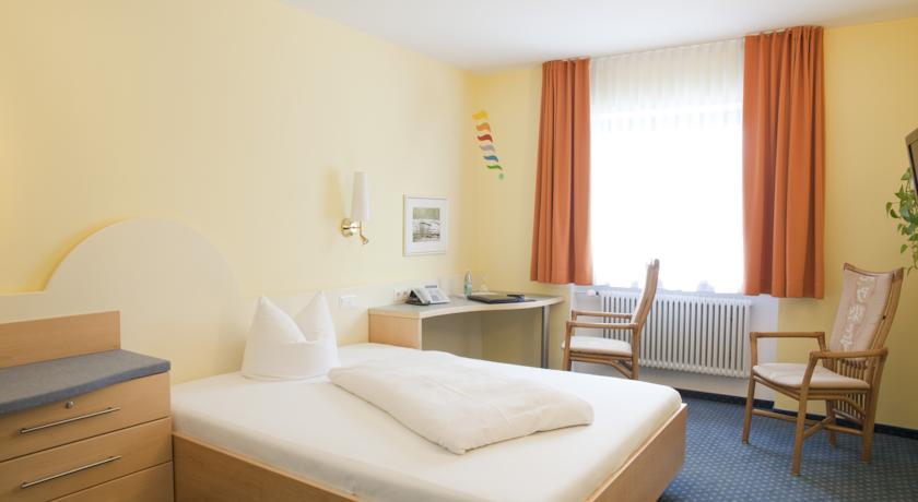 Foto of the Creativhotel Luise, Erlangen