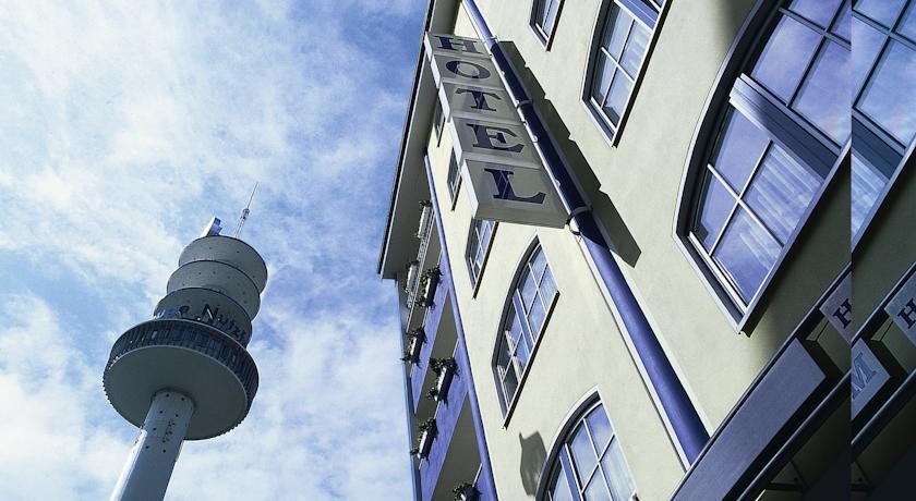 Foto of the Hotel Königshof am Funkturm, Hannover