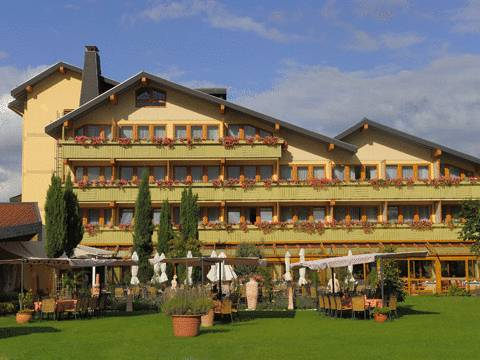 Foto of the hotel Dorint Golf & Spa Windhagen - Siebengebirge, Windhagen-Rederscheid
