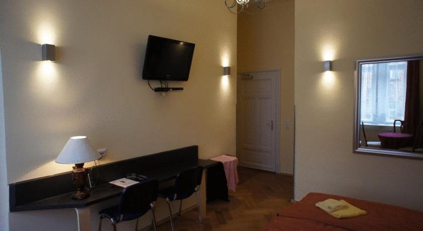 Foto of the Hotel Elite Heidelberg, Heidelberg