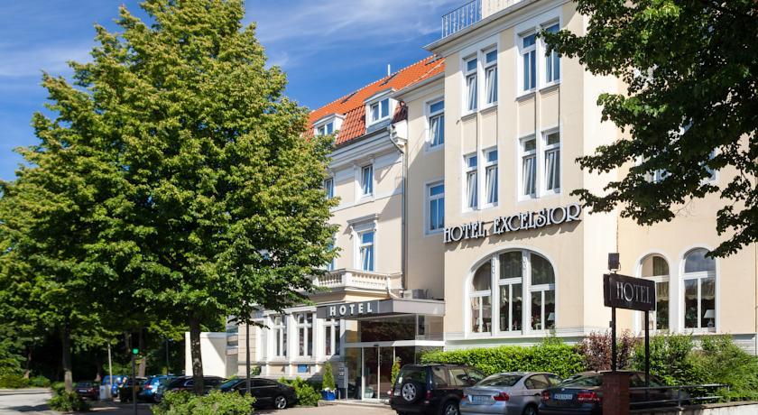 Foto  Excelsior, Lübeck