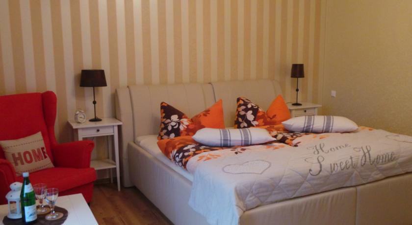 Foto of the hotel Fewo im Stieg, Quedlinburg