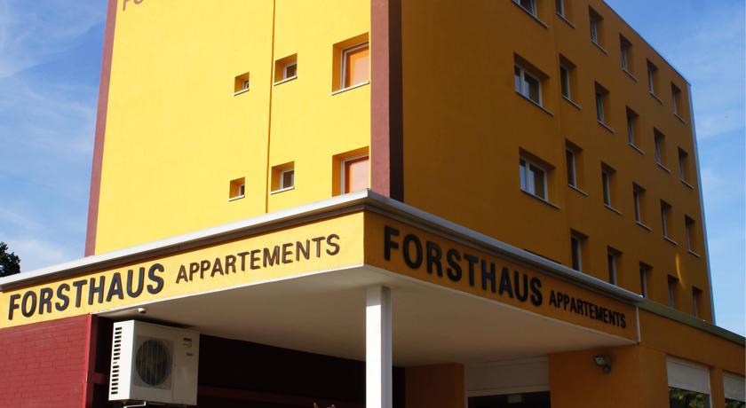 Foto of the hotel Forsthaus Appartements, Braunschweig