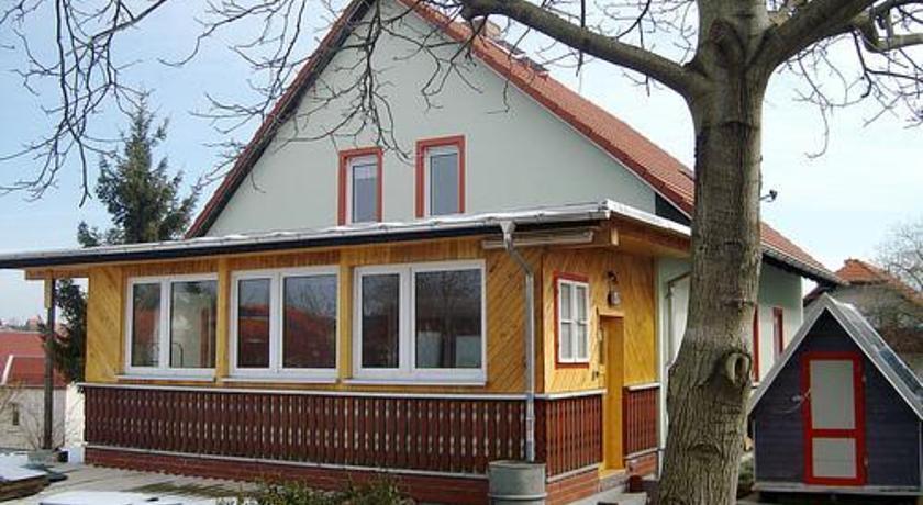 Foto of the hotel Fred's Zimmer & Ferienwohnungen, Bannewitz