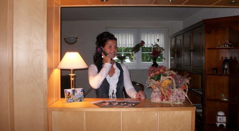 Foto of the Hotel Garni Haus Sonneneck, Thale
