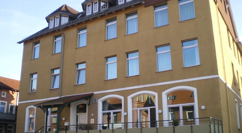 Foto of the hotel Gästehaus Edelweiss, Bad Nenndorf