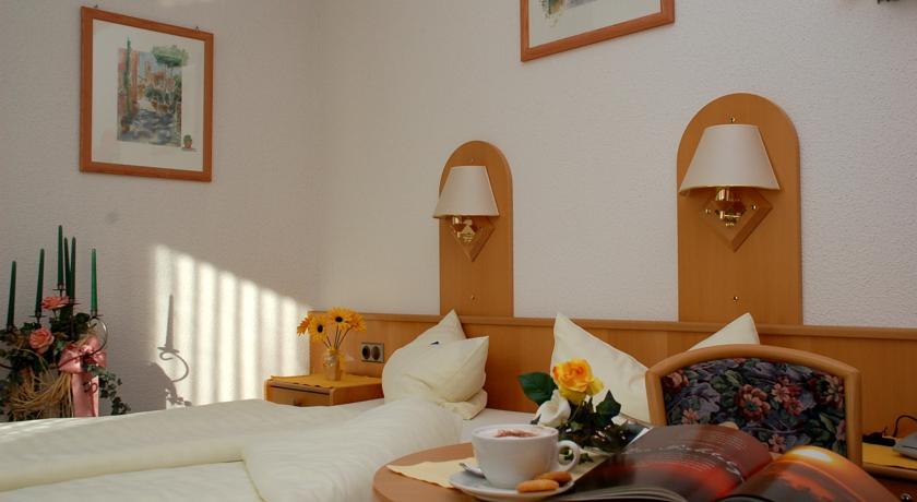 Foto of the Gasthof & Hotel Goldener Hirsch, Bad Berneck