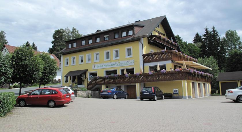 Foto  Gasthof Pension Cafe Wiesengrund, Bischofsgrün