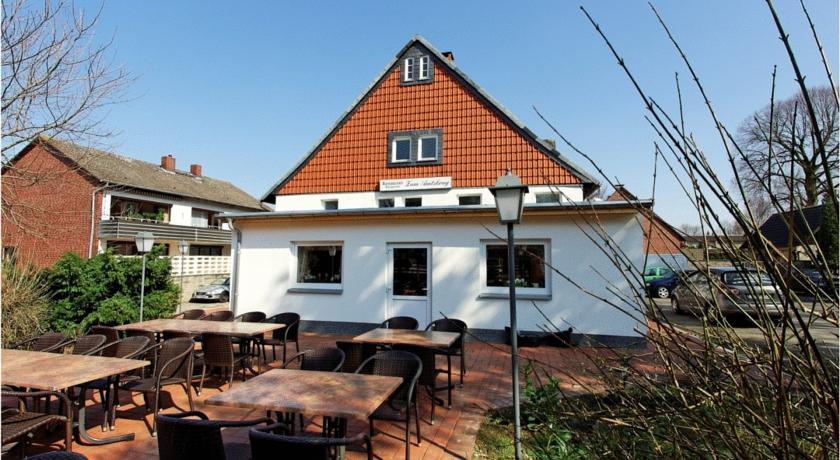 Foto of the hotel Gaststube zum Amtskrug, Salzgitter