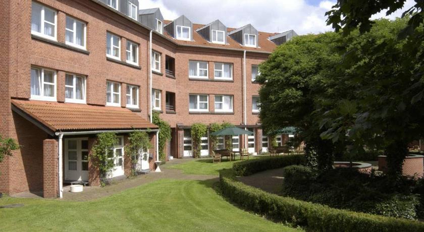 Foto of the GHOTEL hotel & living Kiel, Kiel