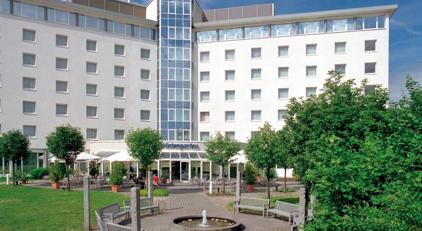 Foto of the Globana Airport Hotel, Schkeuditz