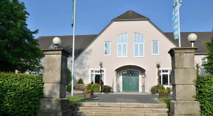 Foto of the Golfhotel Fahrenbach, Tröstau