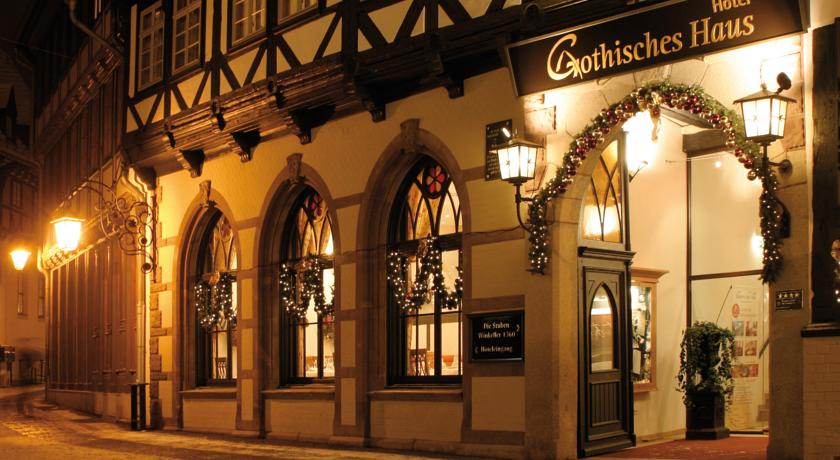 Foto of the Travel Charme Hotel Gothisches Haus, Wernigerode