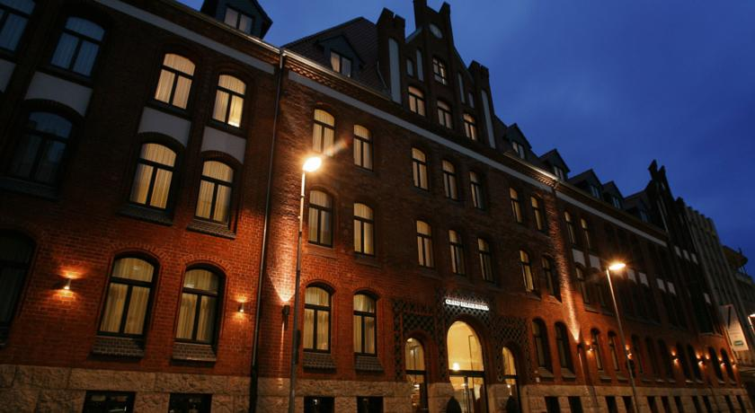 Foto of the Grand Palace Hotel Hannover, Hannover