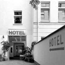 Foto of the Hotel Greifswald, Berlin