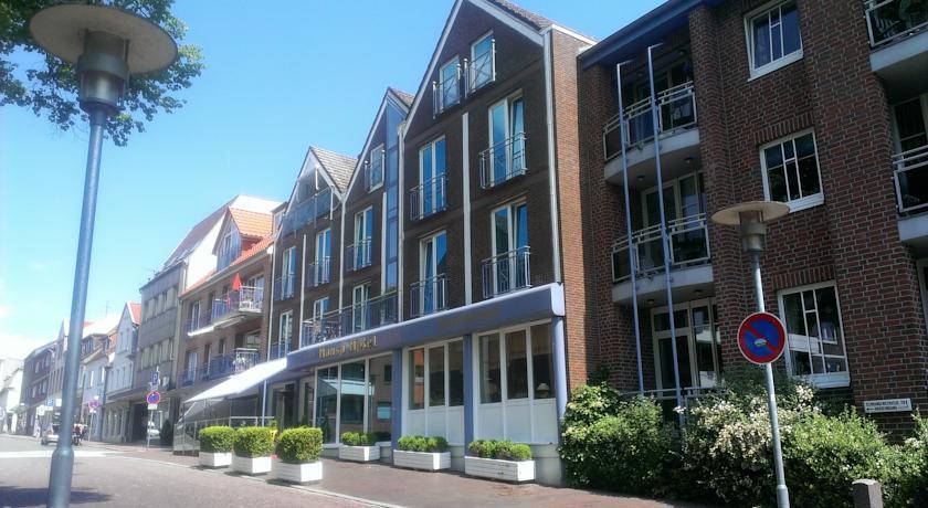 Foto of the Hansa Hotel Ratzeburg, Ratzeburg