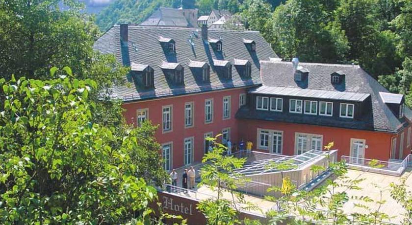 Foto of the Hotel Hartl's Lindenmühle, Bad Berneck