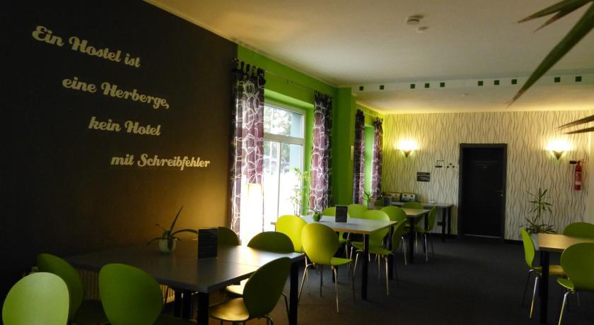Foto of the hotel Harz Hostel, Wernigerode