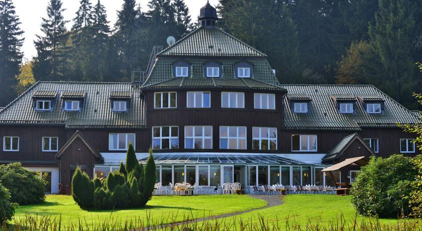 Foto of the Hotel Harzhaus, Benneckenstein