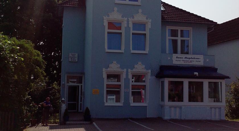 Foto  Haus Magdalene, Bad Schwartau