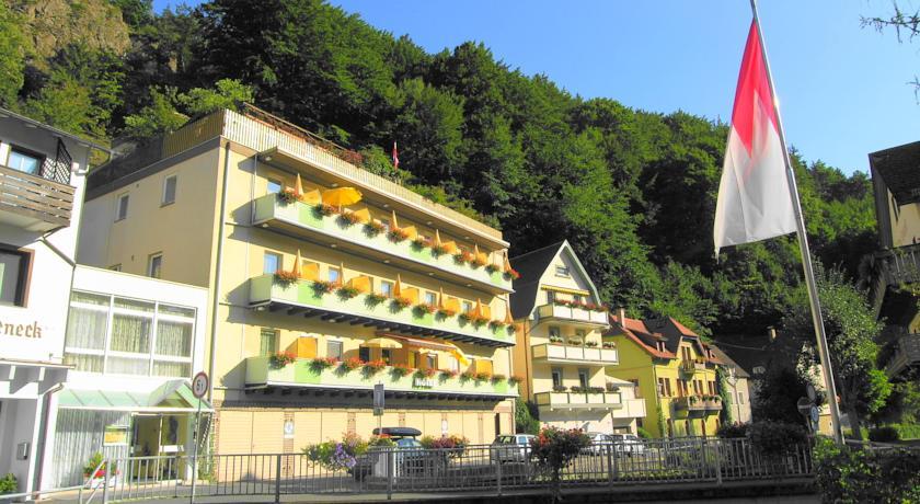 Foto of the Hotel Heissinger, Bad Berneck