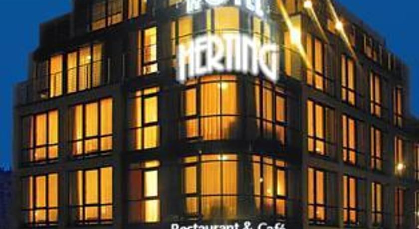 Foto of the Hotel Herting, Siegburg
