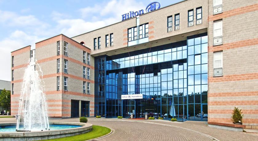 Foto of the hotel Hilton Nürnberg, Nürnberg