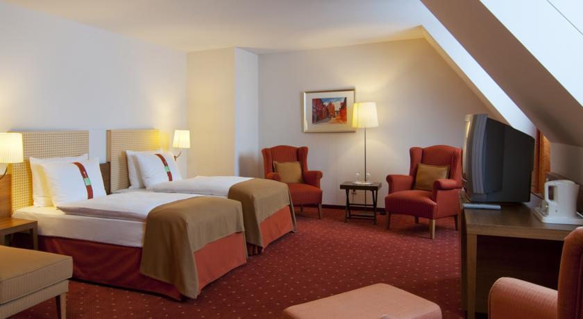 Foto of the hotel Holiday Inn Nürnberg City Centre, Nürnberg