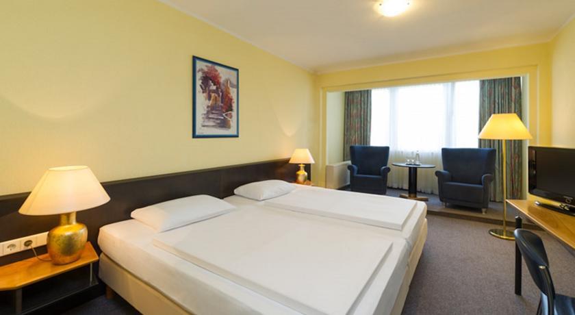 Foto of the Leonardo Hotel Freital, Freital
