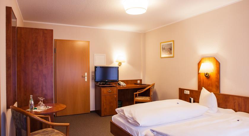 Foto of the Hotel Garni Am Uenglinger Tor, Stendal