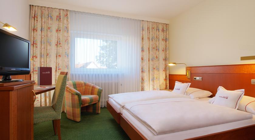 Foto of the Hotel Heidelberg, Heidelberg
