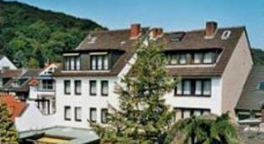 Foto of the Hotel Garni Jacobs, Bonn