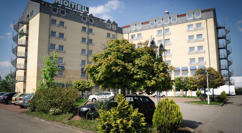 Foto of the Konsul Hotel, Kabelsketal