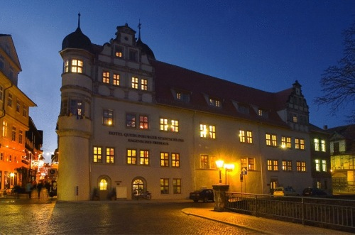 Foto of the Precise Hotel Quedlinburger Stadtschloss, Quedlinburg