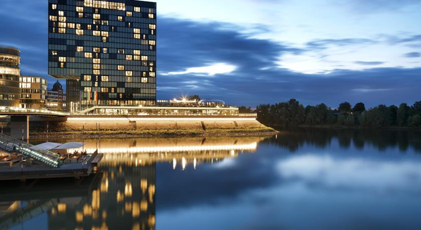 Foto of the hotel Hyatt Regency Düsseldorf, Düsseldorf