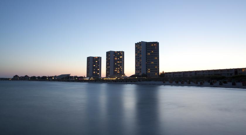 Foto of the IFA Fehmarn Hotel & Ferien-Centrum, Fehmarn OT Burg
