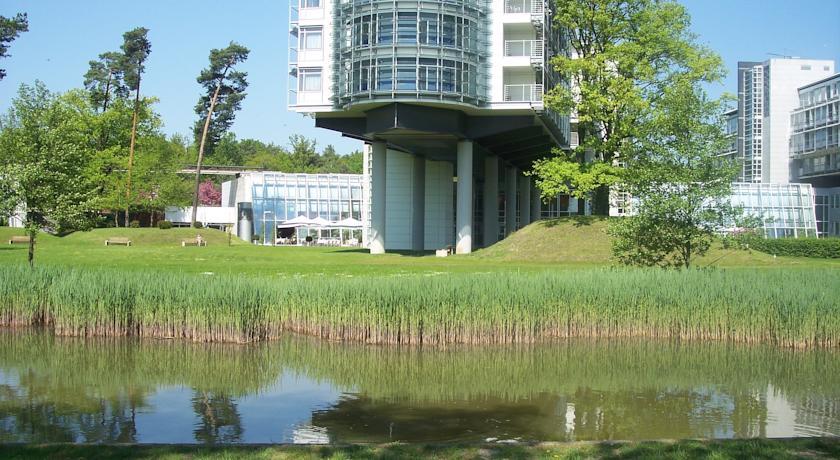 Foto of the Kongresshotel Potsdam am Templiner See, Potsdam