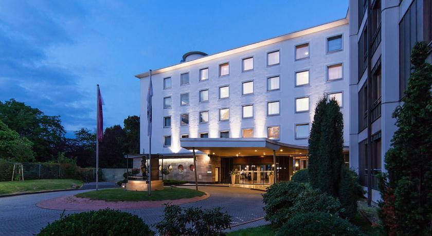 Foto of the Ameron Hotel Königshof, Bonn