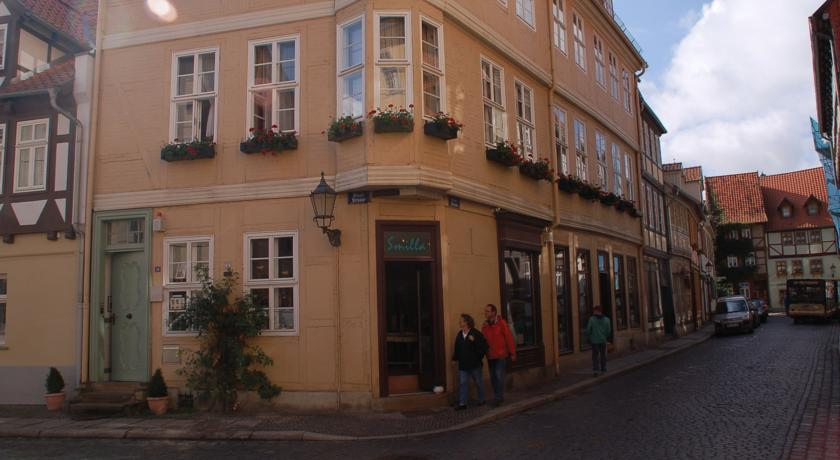 Foto of the hotel Kunsthaus, Quedlinburg