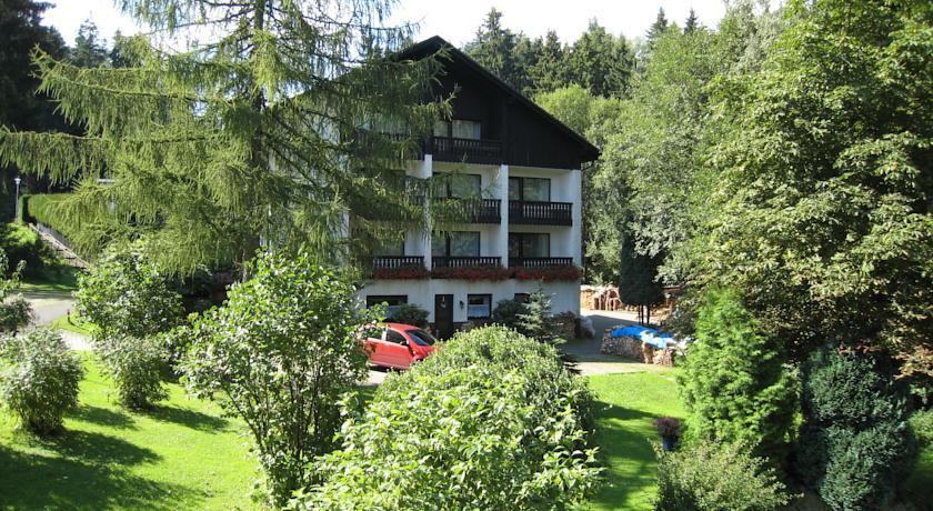 Foto  Landhaus Am Forst, Bad Alexandersbad