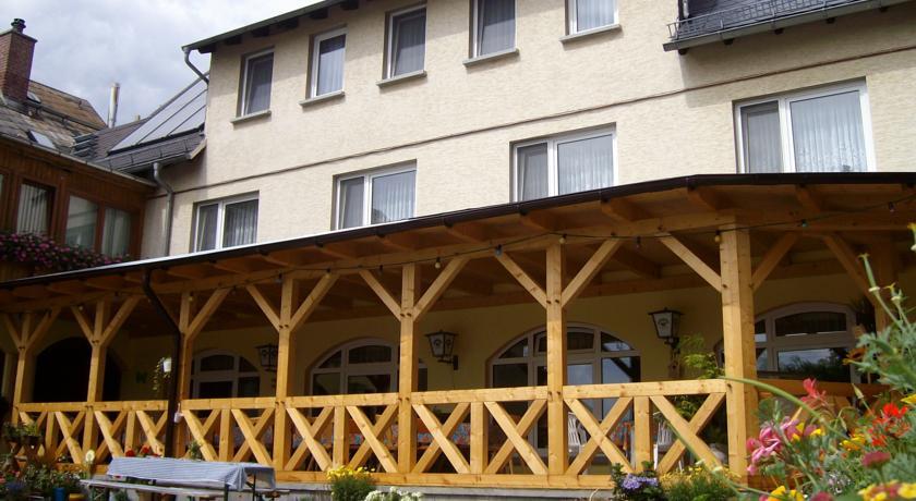 Foto of the Landhotel Sperlingsberg, Crimmitschau