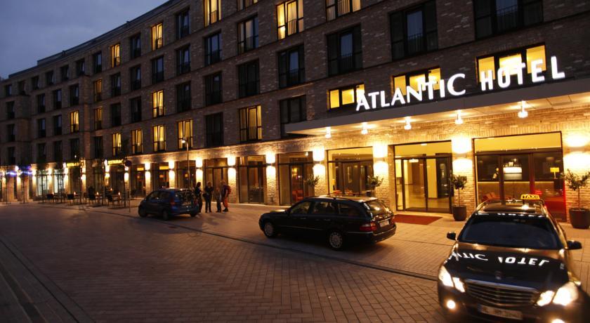 Foto of the Atlantic Hotel Lübeck, Lübeck
