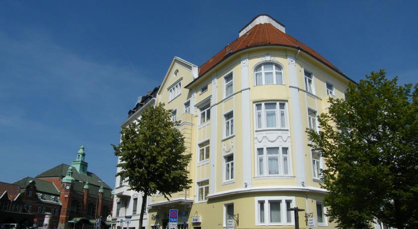 Foto  Stadt Lübeck, Lübeck