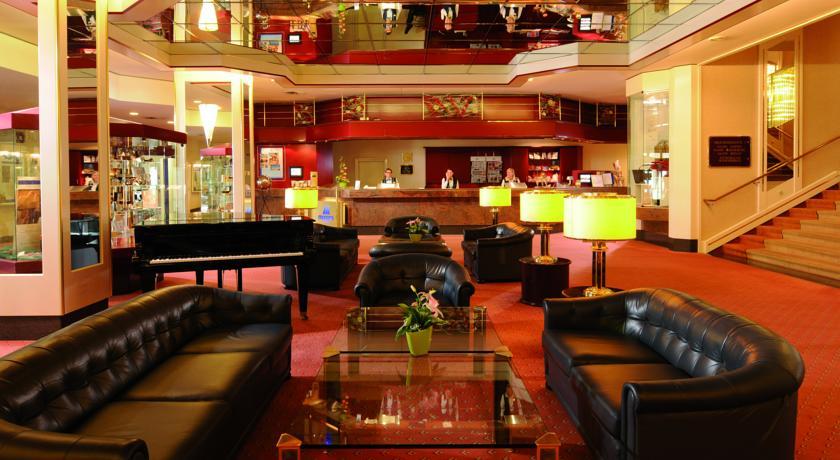 Foto of the Maritim Hotel Halle, Halle (Saale)