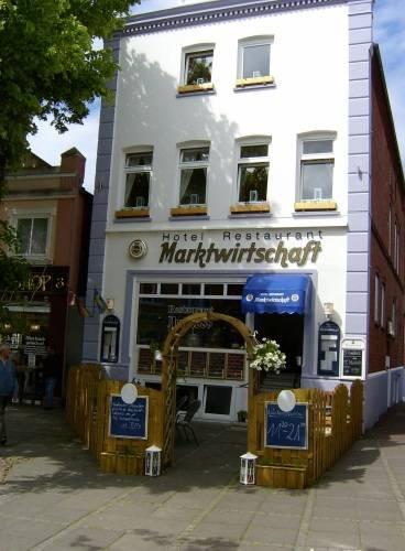 Фото отеля Marktwirtschaft, Fehmarn OT Burg