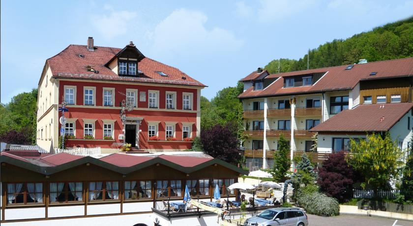 Foto of the Meister BÄR HOTEL Bayreuth, Goldkronach