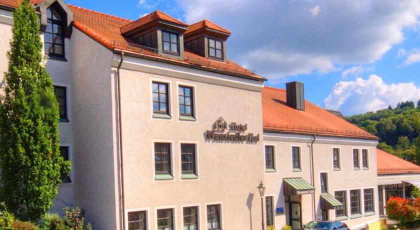 Foto of the Meister BÄR HOTEL Wunsiedler Hof, Wunsiedel