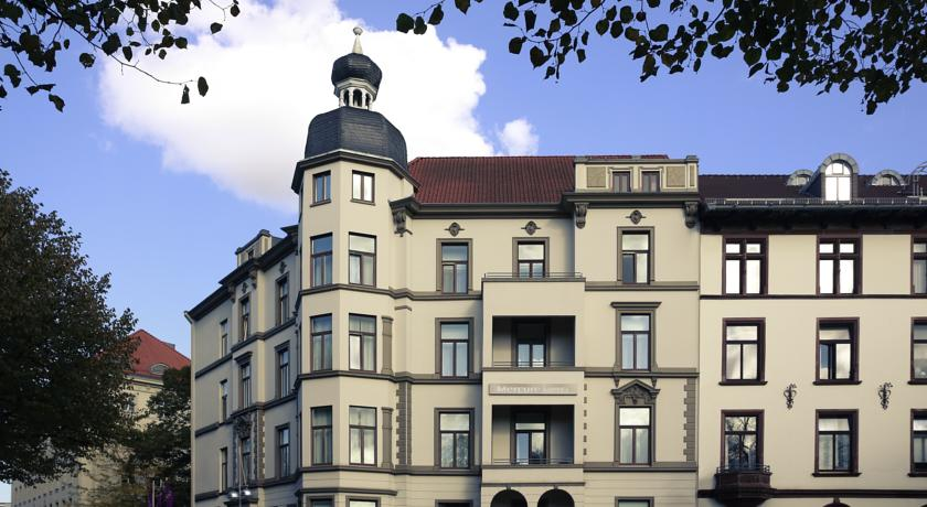 Foto of the Mercure Hotel Hannover City, Hannover
