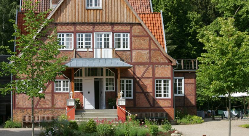 Foto of the Hotel Waldhof auf Herrenland, Mölln